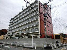 渋谷コート3号館[703号室]の外観
