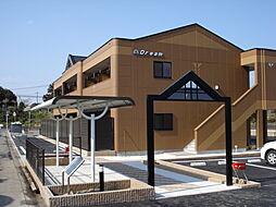 東中津駅 3.9万円