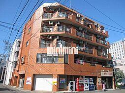 コーポ小松[3階]の外観