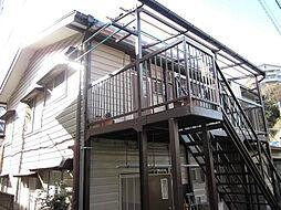 吉川アパート[1号室号室]の外観