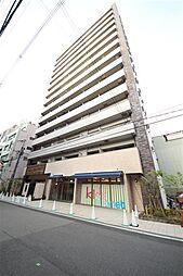 S-RESIDENCE淀屋橋[10階]の外観