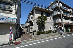 ジュネス武庫之荘5[202号室]の外観