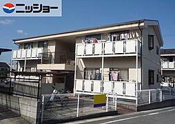 CORPOLUSSAKAI[2階]の外観