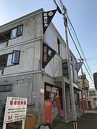 第23松井ビル[203号室]の外観