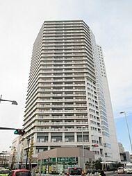 外観(20階につき陽当り・通風良好です グローリオ越谷ステーションタワー)