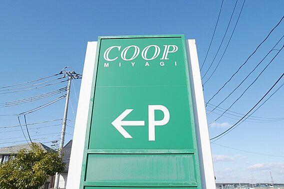 COOP MI...