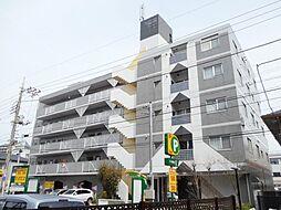 飯塚一丁目ハイツ[5階]の外観