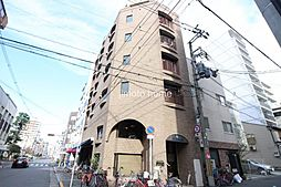エスタイル北堀江[5階]の外観
