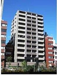 ファミールグラン銀座4丁目オーセンティア[2階]の外観