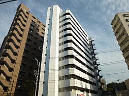 正太駒込マンション[902号室]の外観