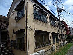 末広荘[102号室]の外観
