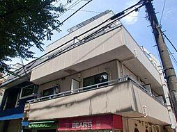 パールハイツ(稲荷台)
