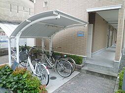 大阪府大阪市平野区喜連東3丁目の賃貸アパートの外観