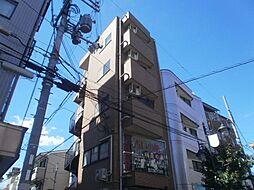 西健野崎ビル[4D号室]の外観