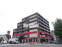 箱崎パルク[4階]の外観