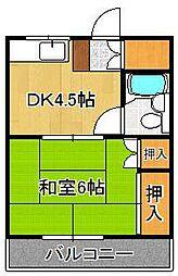 黒崎駅 2.4万円