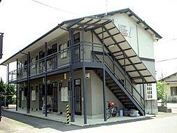 豊岡市幸町 ライフィットコートII[2階]の外観