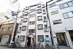 ショウ栄マンション福島[5階]の外観