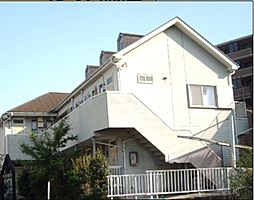 コスモ大和片平[1階]の外観
