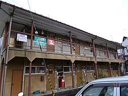 あけぼの荘[6号室号室]の外観