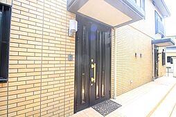 [テラスハウス] 神奈川県逗子市小坪3丁目 の賃貸【神奈川県 / 逗子市】の外観