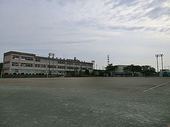 増戸中学校 1...