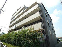 ホビアル・フェンテ[5階]の外観