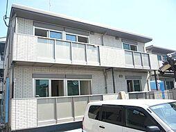 南海高野線 北野田駅 徒歩8分の賃貸アパート
