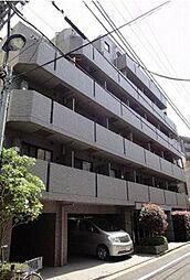 東京都文京区小石川5丁目の賃貸マンションの外観