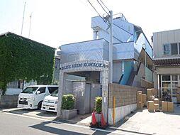 ブルーハイム駒岡[308号室]の外観