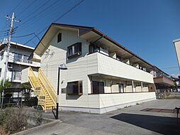 Bs HOUSE(ビーズハウス)[1階]の外観