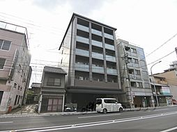 JR山陰本線 丹波口駅 徒歩10分の賃貸マンション