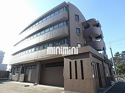 愛知県名古屋市港区稲永1の賃貸マンションの外観