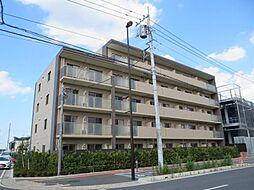 埼玉県さいたま市岩槻区大字尾ヶ崎新田の賃貸マンションの外観