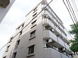 エヴェナール横浜・根岸[4階]の外観