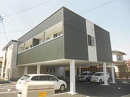 JR奥羽本線 羽前千歳駅 徒歩10分の賃貸アパート