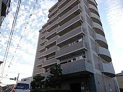 生野プラザ[9階]の外観