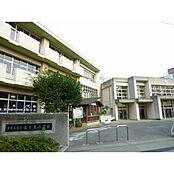東村山市立富士見小学校まで1191m