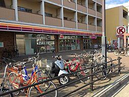兵庫県神戸市兵庫区下沢通8丁目の賃貸アパートの外観