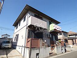 [テラスハウス] 兵庫県神戸市西区水谷2丁目 の賃貸【/】の外観