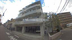 コーポプロスペリティ[2階]の外観