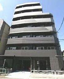 東京都江東区三好2丁目の賃貸マンションの外観