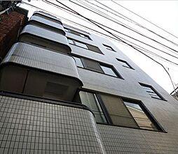 泰興ビル[3階号室]の外観