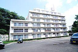 井堀ハイツ[1階]の外観