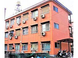 YORIYA第2マンション[2階]の外観