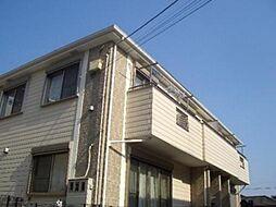 [テラスハウス] 神奈川県横浜市都筑区牛久保3丁目 の賃貸【/】の外観