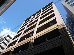 エステムコート梅田東アクアパレス[3階]の外観