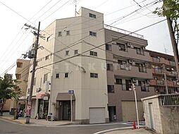 ニューコバヤシマンション[4階]の外観