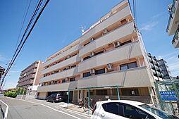 M'PLAZA津田駅前七番館[1階]の外観