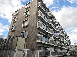 宮城県仙台市泉区みずほ台の賃貸マンションの外観